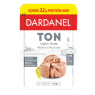Dardanel Ton Balığı Light Poşet 120 gr