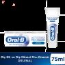 Oral-b Diş Macunu Hassasiyet&Diş Eti Original 75 M