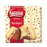 Nestle Classic Kurabiyeli Kare Çikolata 60 gr