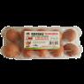 Kafkas Gezen Tavuk Yumurtası 10 Lu