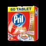 """Pril Klasik Bulaşık Makinesi Tableti 60""""lı"""