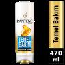 T.PANTENE SAC KRM.470 ML TEMEL BAKIM