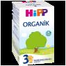 Hipp Organik Devam Sütü 600 gr No 3