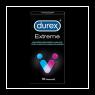 DUREX EXTREME 10 LU