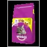 Whiskas Kedi Maması Tavuk&Sebze 3.8 Kg Kuru