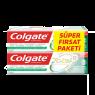 Colgate Diş Macunu 75 Ml Total Pro Nefes Sağlığı 2 Li