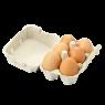 Oruçlar Yumurta L Boy 6 lı (63-72 Gr)