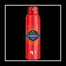 Old Spice Deodorant Spray  Captain 150 ml
