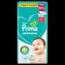 Prima Çocuk Bezi  Fırsat Paketi Maxi Plus 50 LI