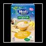Ülker Hero Baby Org.Sütlü Yulaflı Buğdaylı Muzlu Kaşık Mama 200 Gr