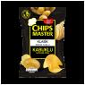 Chips Master Kabuklu Klasik Süper Cips 110 gr