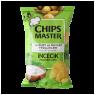 Chips Master Kabuklu Yoğurtlu Süper Cips 110 gr