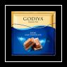 Godiva Sütlü Kare Çikolata 60 Gr