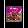 Ülker C.Uzümlü Fındıklı Sütlü Kare Çikolata 65 Gr