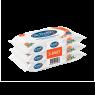 Activex Islak Mendil Aktif 15*3*12 Tr