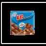 Eti Ç. 60 Gr Fındıklı Sütlü Çikolata