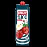 Dimes %100 Elma Suyu 1 lt