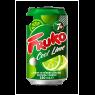 Fruko Gazoz Cool Lime 330 Ml