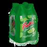 Fruko Gazoz Cool Lime 4 X 1 Lt