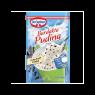 Dr.Oetker Bardak Puding Çikolata Parça-Vanil 34 Gr