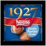 Nestle 1927 Bütün Fındıklı Çikolata Kare 76 gr