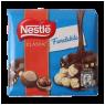 Nestle Fındıklı Kare Çikolata 65 gr
