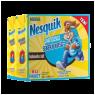 Nesquik Süt Laktozsuz Kakaolu 6*180 Ml