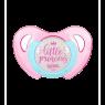 Wee 172 Baby Desenli Damaklı Kelebek Emzik No 1