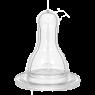 Wee 821 Silikon Biberon Emziği Askılı No:2