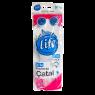 Life Plastik Kırılmaz Çatal 10 Lu