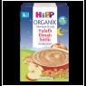 Hipp Organik Sütlü Yulaf Elmalı Tahıl Bazlı Kaşık Maması 250 Gr
