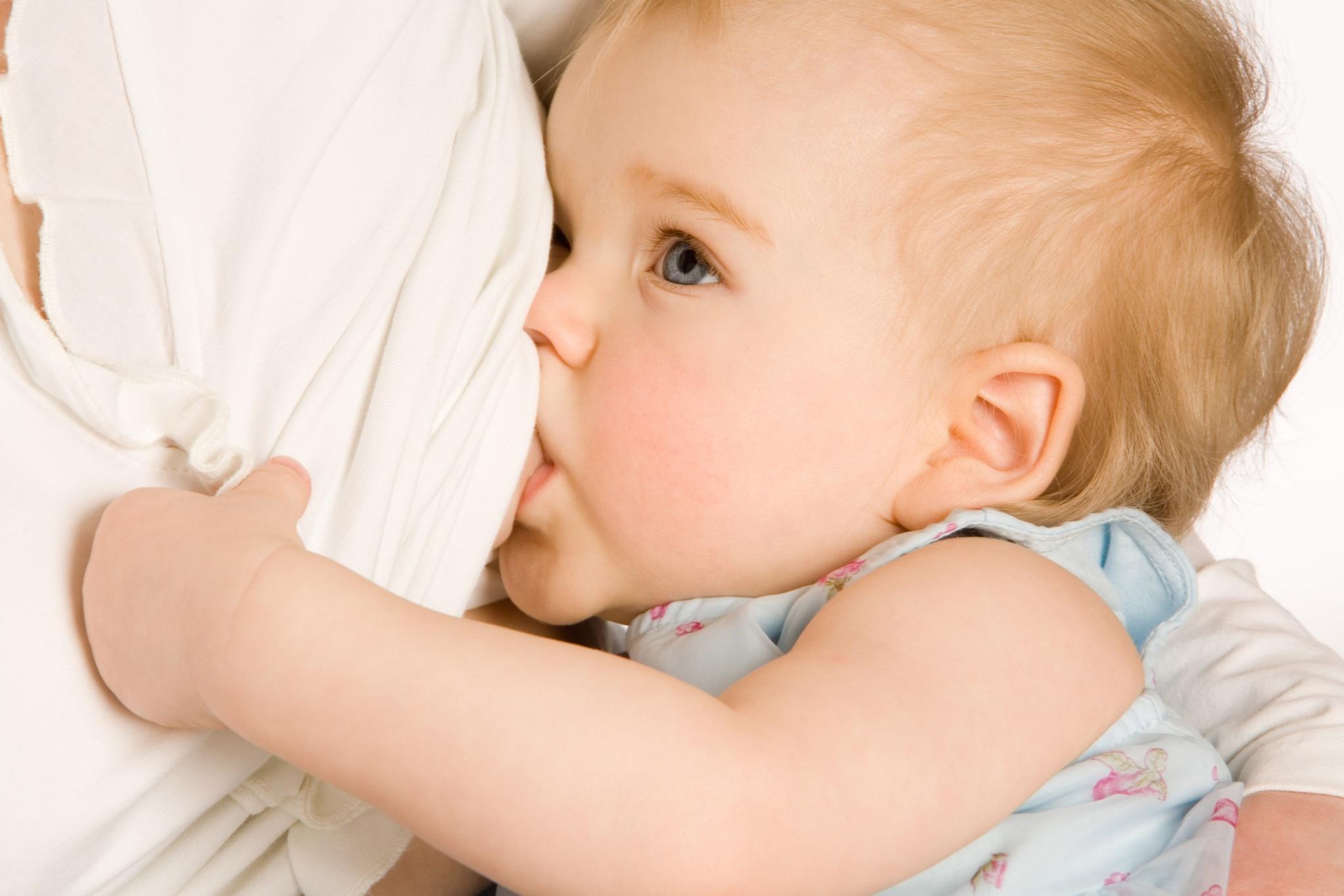 Anne Sütü Almayan Bebekler Nasıl Beslenmeli