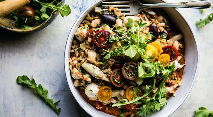 tavuklu-bulgur-salatasi