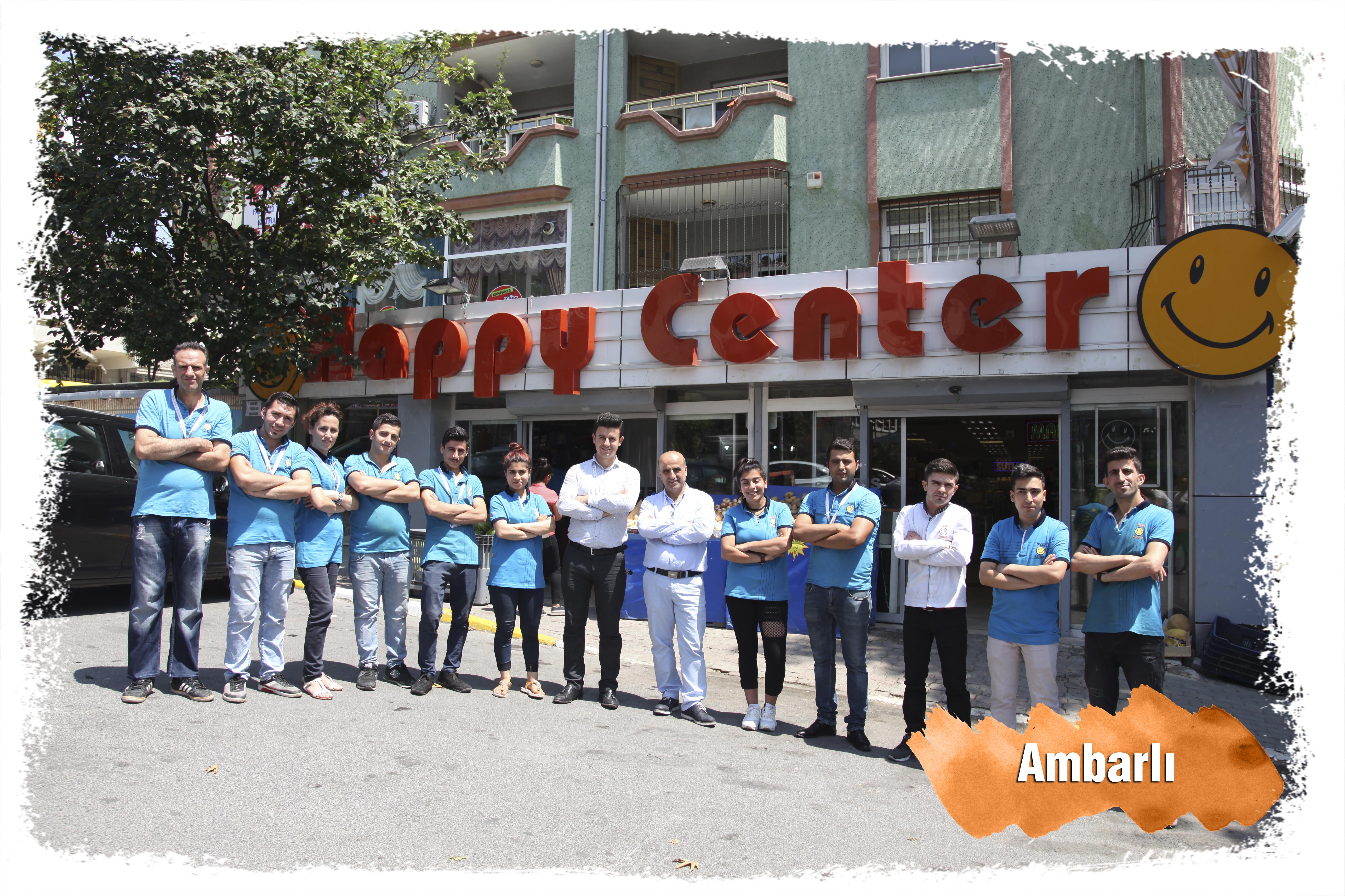 Ambarlı - 2