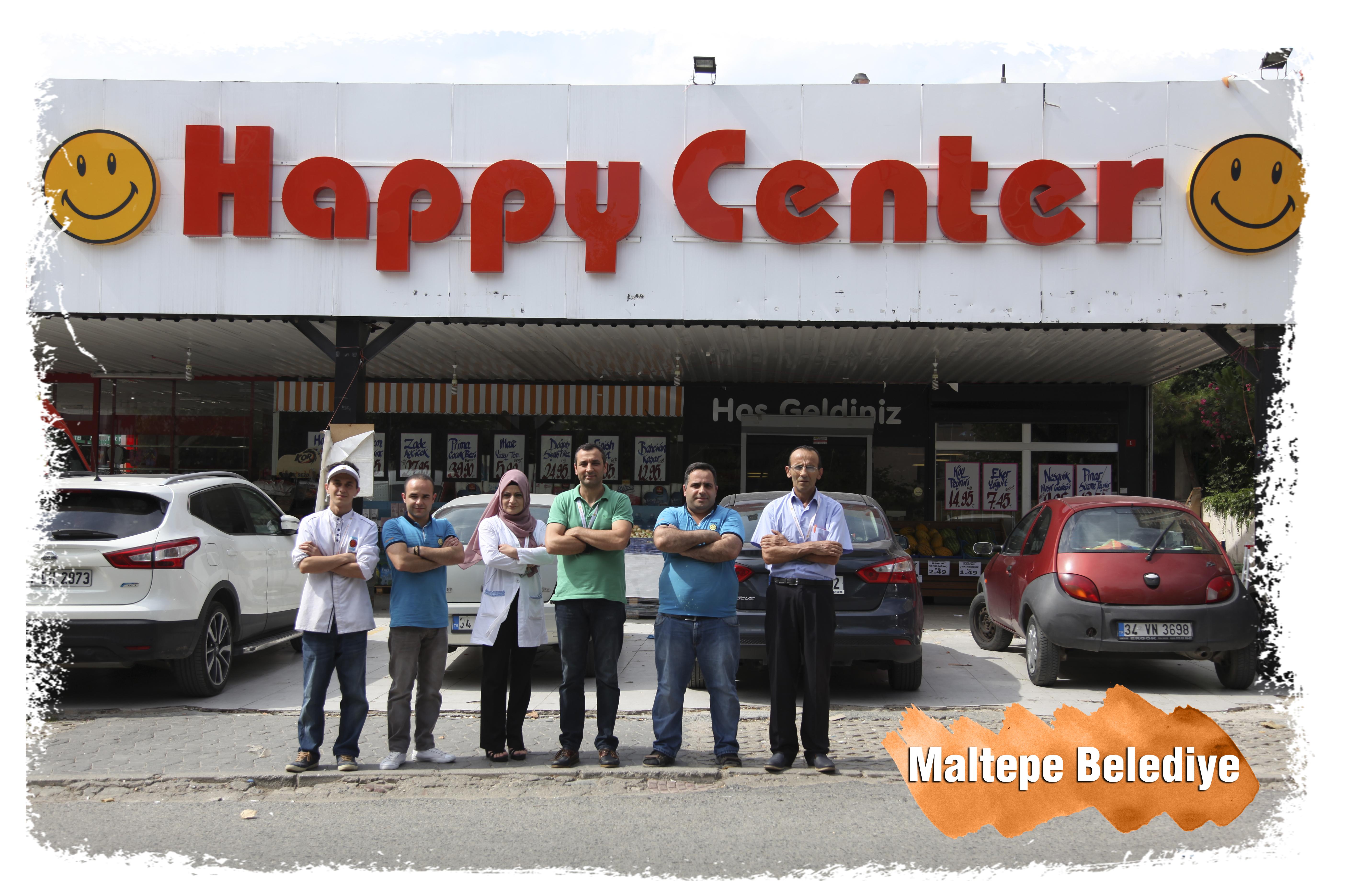 Maltepe Belediye - 2