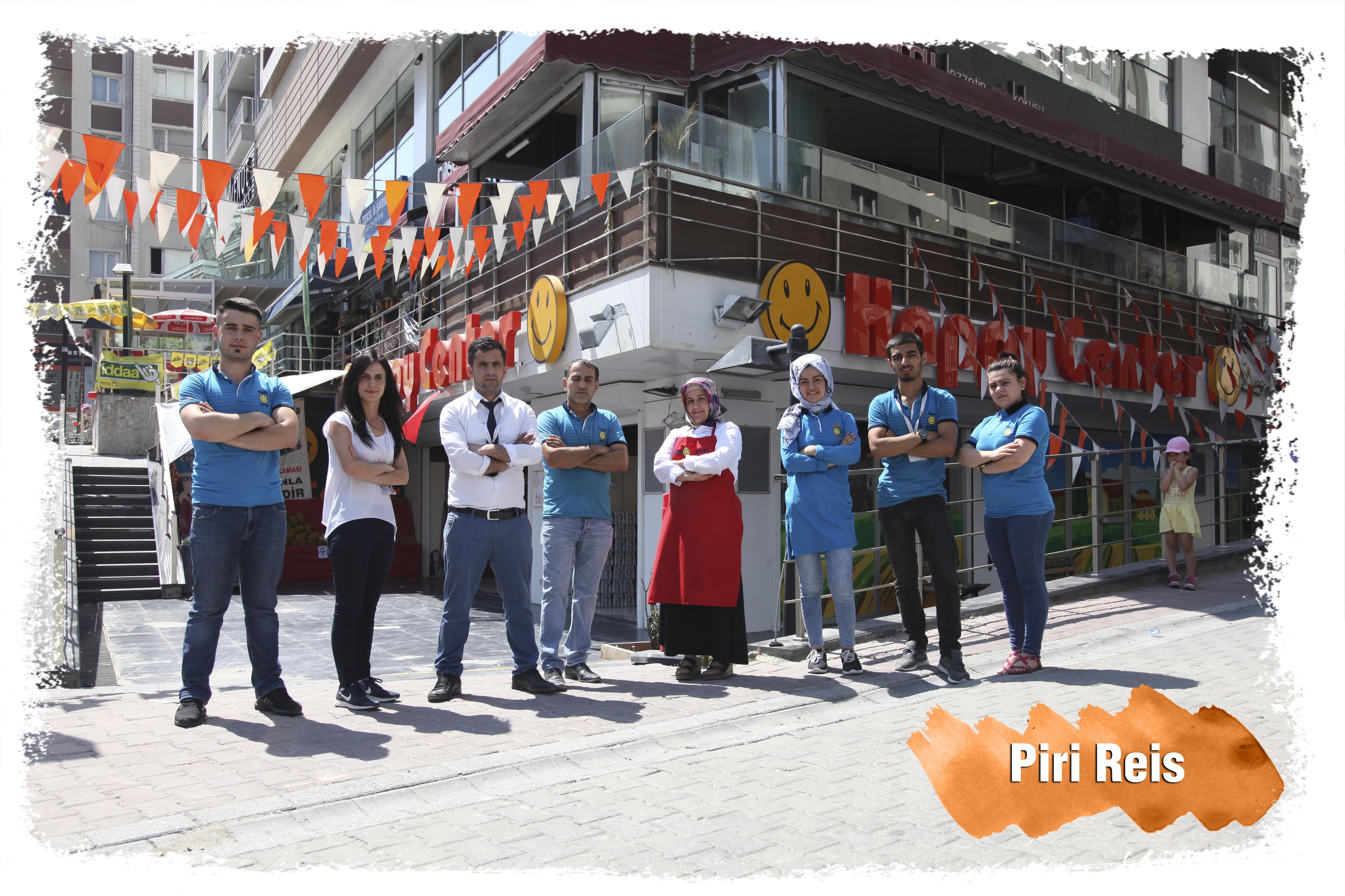 Piri Reis - 2