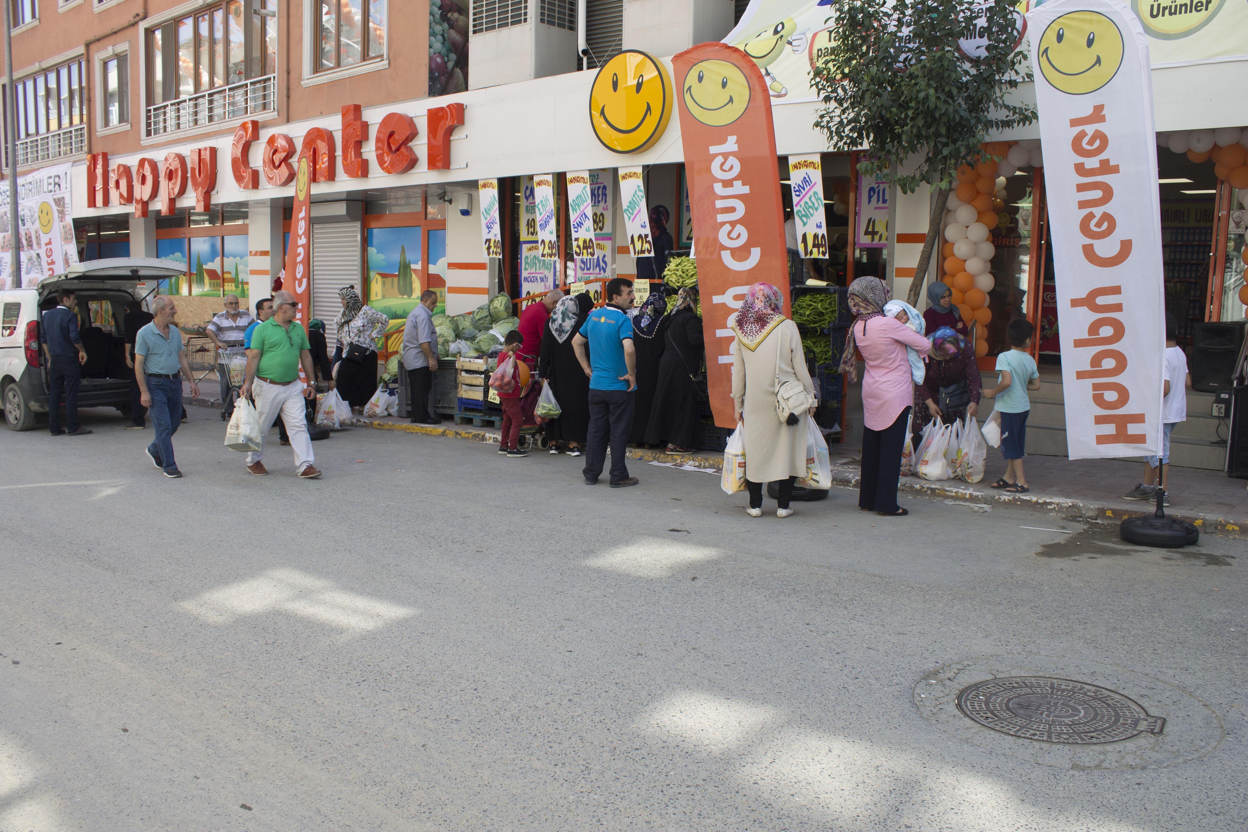 açılış İslambey 2