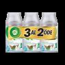 Air Wick Freshmatik Yedek Şişe Temizlik Esintisi 3 Al 2 Öde