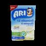 Arı Mama Sütlü 12 Vitamin 6 Mineralli Pirinç Unu 125 gr