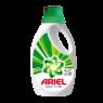 Ariel Sıvı Çamaşır Deterjanı Dağ Esintisi Beyazlar- Renkliler İçin 2,145 lt