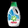 Ariel Sıvı Çamaşır Deterjanı Ekstra Ferah Beyazlar-Renkliler İçin 2,145 lt