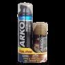 Arko Tıraş Jeli Cool 200 ml+ 75 ml Extra Performans Tıraş Jeli