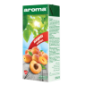 Aroma Meyve Suyu %100 Kayısı 200 ml