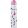 Emotion Bayan Deodorant Fresh Bouquet 150 ml