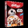Ülker  Kelloggs Star Wars Kahvaltılık Gevrek 245 Gr