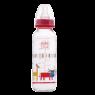 Bebedor 31302 Desenli Cam Biberon Orta Akis 250 ml