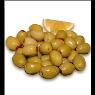 Bağcı Yeşil Biberli Zeytin kg