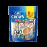 """Cafe Crown 3 Ü 1 Arada Fındık Aromalı 8""""li 104 gr"""