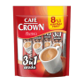 "Cafe Crown 3 Ü 1 Arada Sade 8""li 104 gr"
