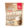 "Cafe Crown Latte Kahve 8""li"